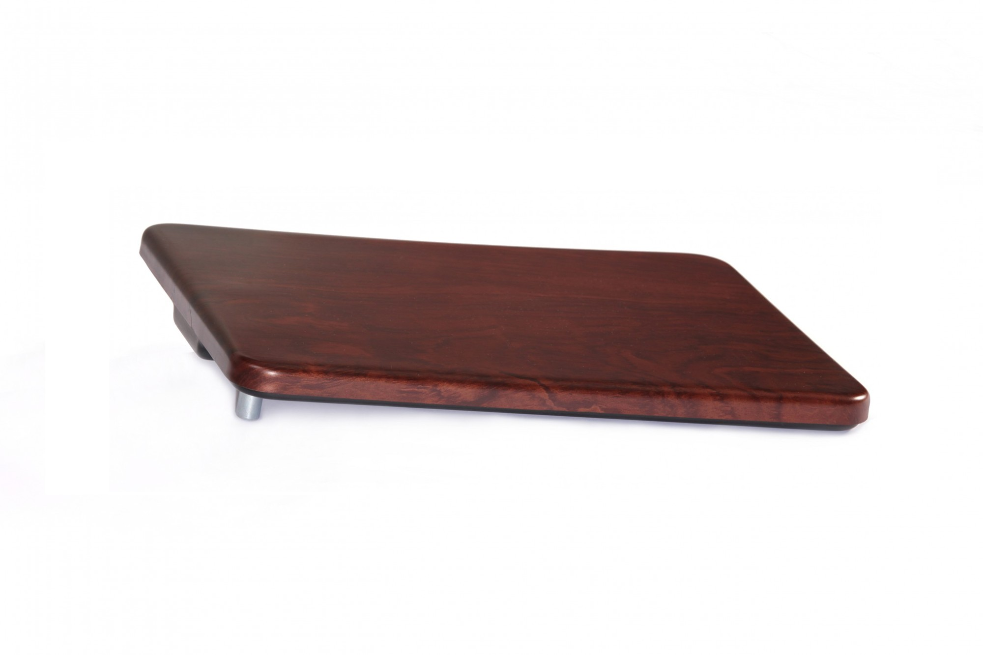 Plastic Table Top w/ Wood Grain Finish