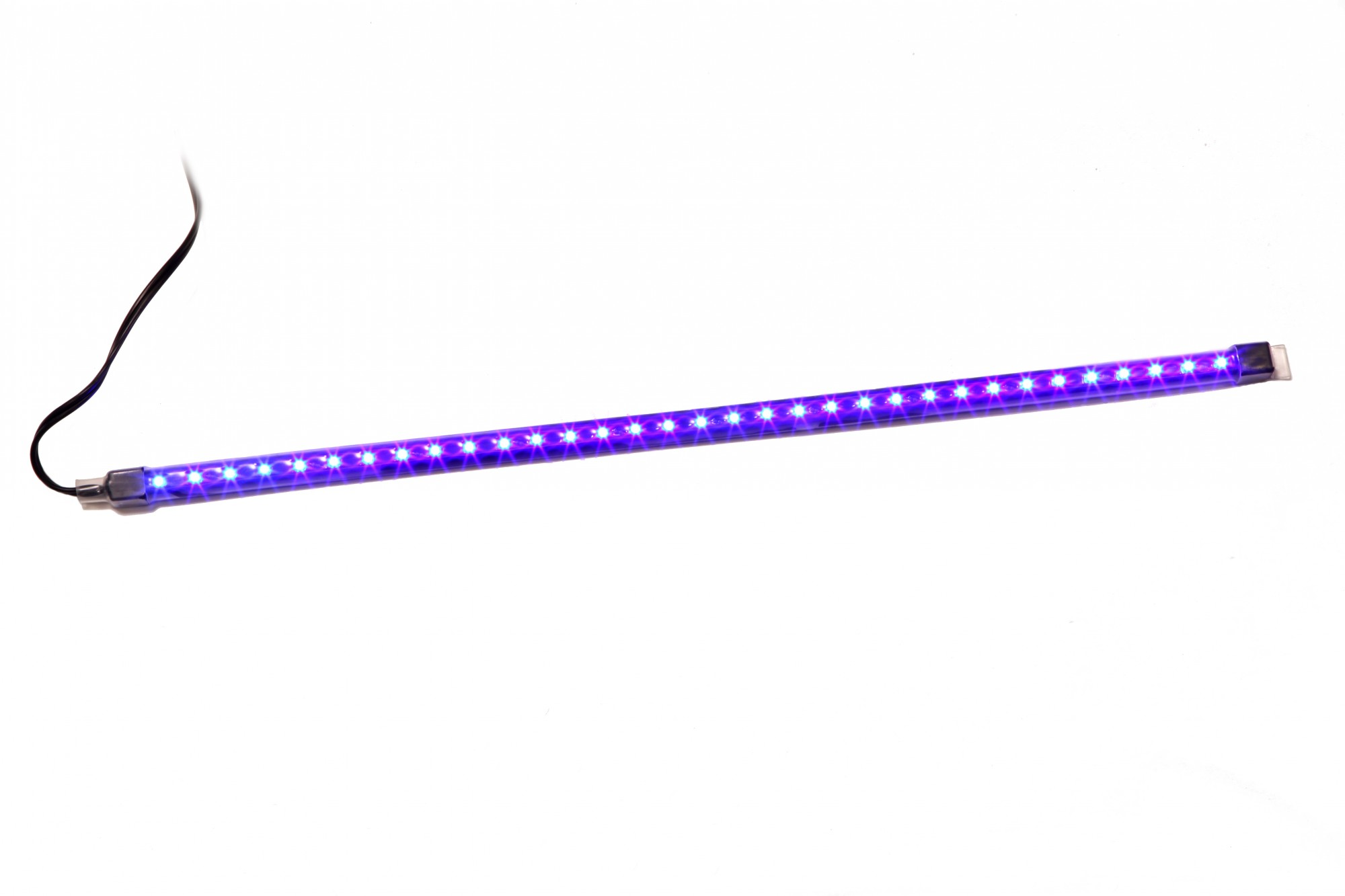 Blue 53cm Light Strip for Power Cupholder