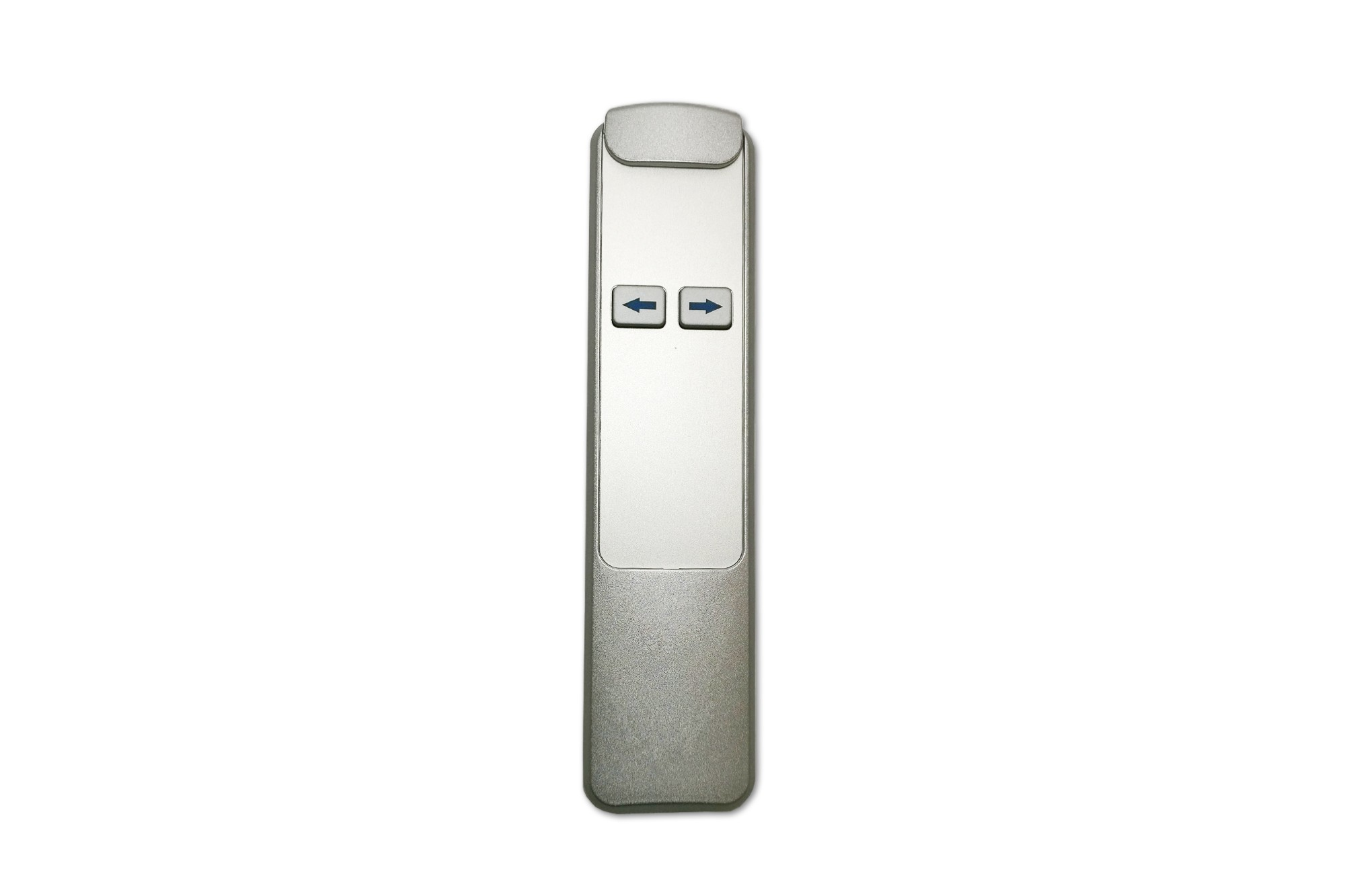 Wireless remote with receiver  (2 buttons)