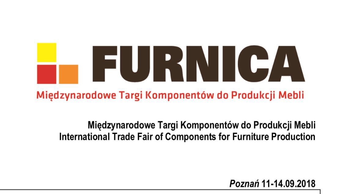 GFC is back TO POZNAN, POLAND FOR FURNICA COMPONENTS EXHIBITION