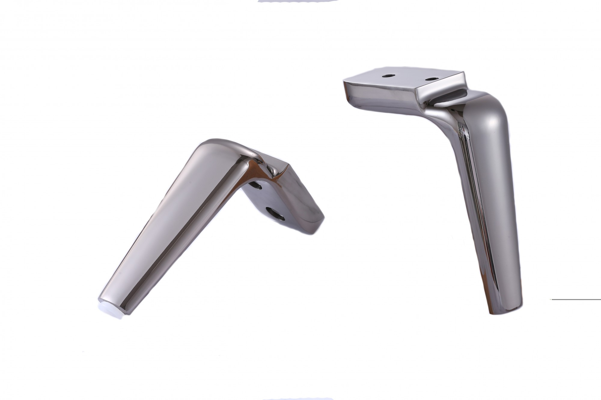 Aluminum furniture legs