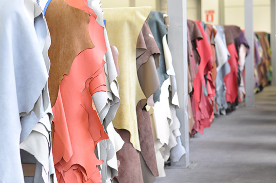 GFC joins forces with the Cesaro family to distribute Italian leather in North Europe