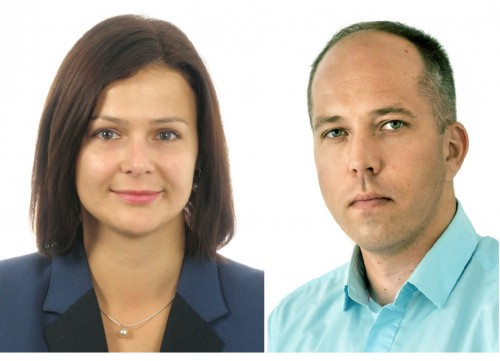 GFC PROMOTES MR. PLUKAS TO GENERAL MANAGER AS MRS. RUTKAUSKIENE LEAVES THE COMPANY